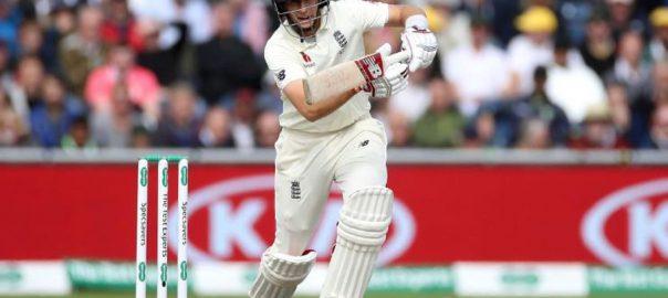 Hazlewood, England, Australia, tighten, screw, 4th Test
