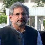 parole AC Accountbaility Court shahid khaqan abbasi former prime minister funeral