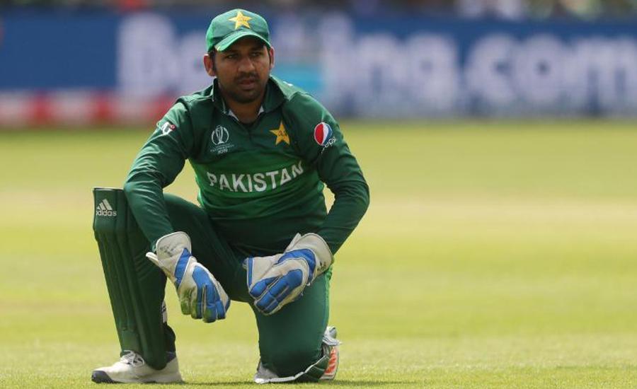 Sarfaraz, Ahmed, retained, captain, Babar Azam, appointed, vice-captain
