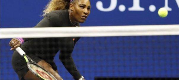 Serena Williams, path, Grand Slam, record, teenager
