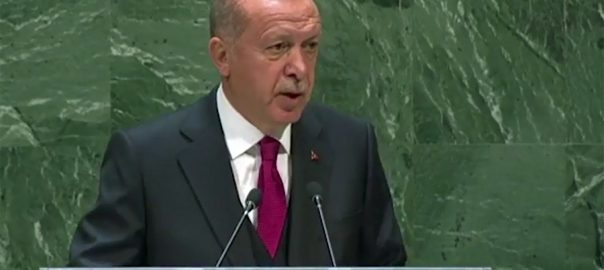 Turkish President, Erdogan, calls for, resolution, Kashmir issue, dialogue