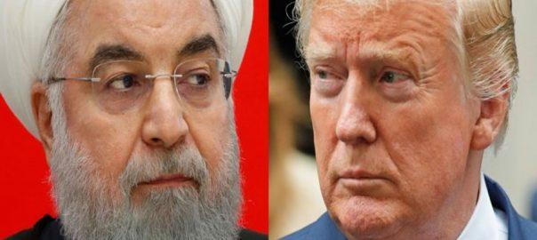 US-Iran