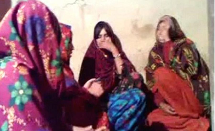 Three awarded life imprisonment in Kohistan honour killing case