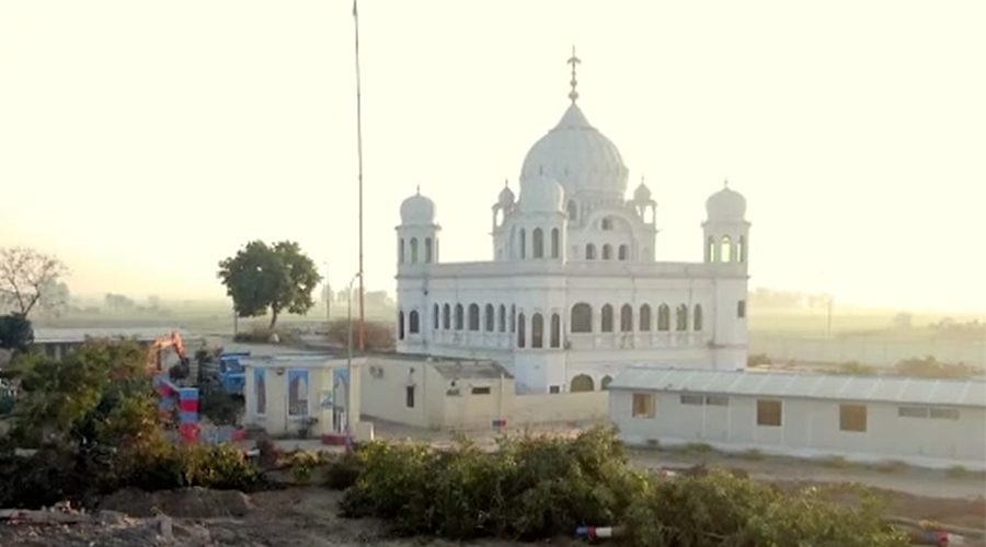 Kartarpur Corridor third round high level talk Pakistan India Sikh Baba Guru Nanak