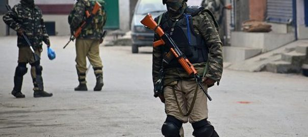 Curfew Lockdown Indian Occupied Kashmir IoK Occupied Kashmir Occupied Valley