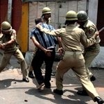 Amnesty International, demands, immediate, release, detainees, IOK