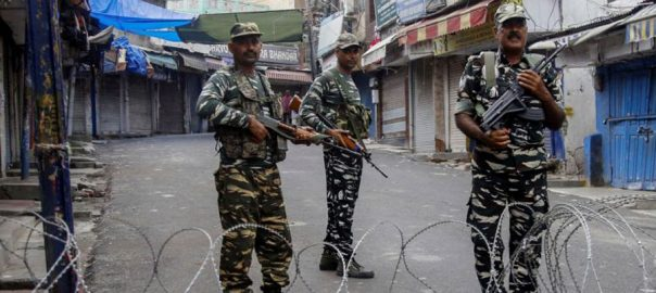 Indian, troops, martyr, three youths, Occupied Kashmir