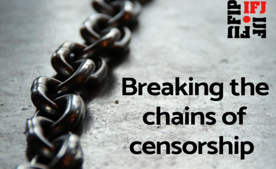 International Federation of Journalists, rejects, media tribunals, media bodies
