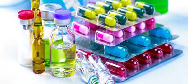 Pakistan life-saving drugs drugs India trade import export