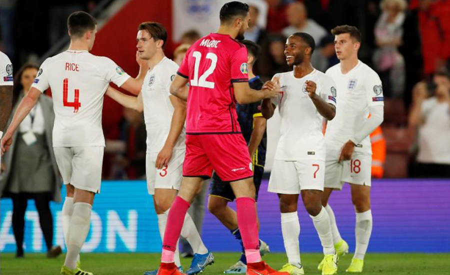 Southgate wants England to cut out basic errors after Kosovo thriller
