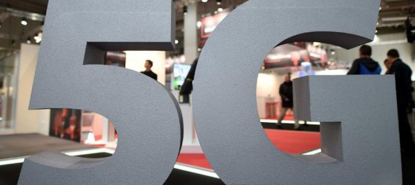 German security rulebook 5G door open Huawei