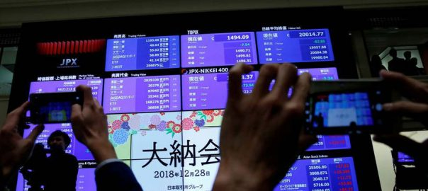 Asia Brexit vote trade talks hopes for best Asia Hopes