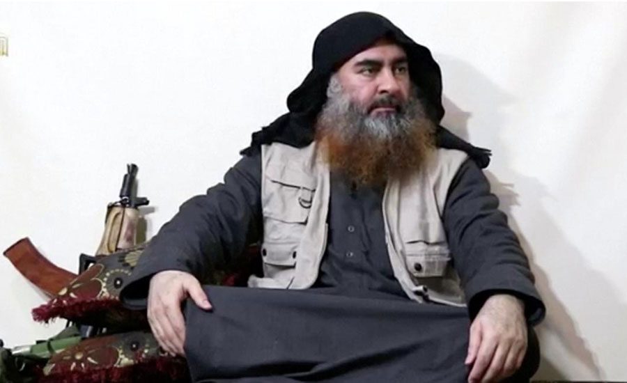 Daesh leader Abu Bakr Al Baghdadi killed in military operation: US media
