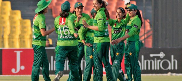 Pakistan, women, thump, Bangladesh, 14 runs, 20I match