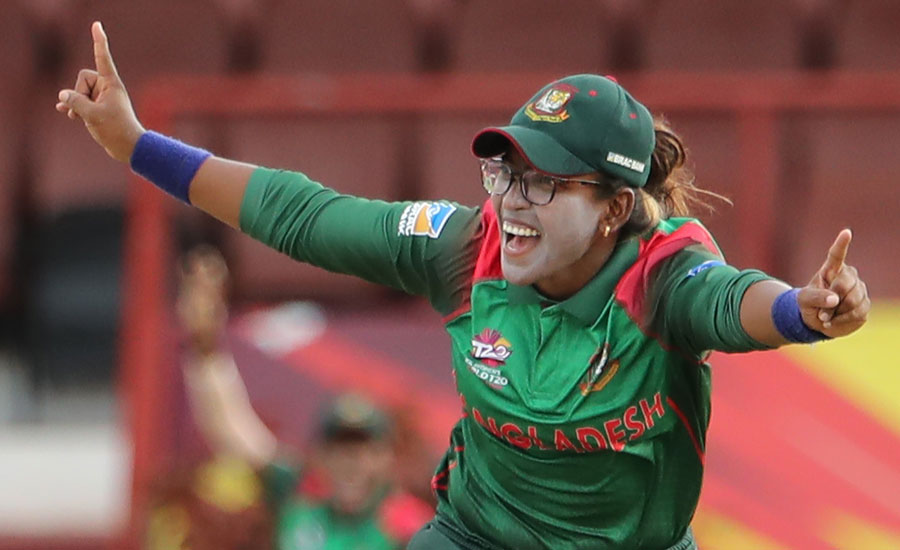 Rumana Ahmed all-rounder bangladesh tour BCCI PCB ICC Women cricket team