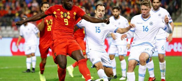 Belgium, team, Euro 2020, finals, 9-0 win
