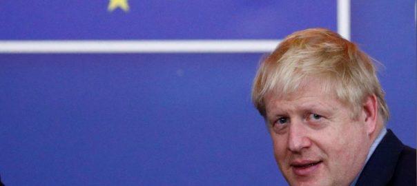 Brexit, knife edge, PM Johnson, stakes, 'Super Saturday', vote