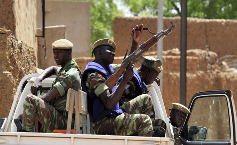 At least 15 worshippers martyred in shooting at Burkina Faso mosque