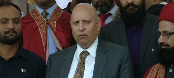 Political, parties, rejected, Maulana, sit-in, Ch Sarwar