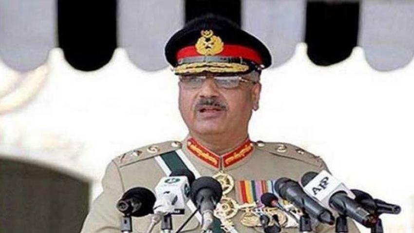 CJCSC Gen Zubair Mahmood Hayat says Kashmir's love is in our blood