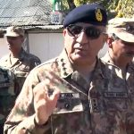 Never, leave, alone, Kashmiris, facing, Indian, atrocities, COAS, Qamar Bajwa