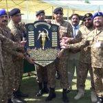 Pak Army, pride, maintaining, high degree, training, physical fitness, standards, COAS