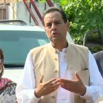 Captain Safdar Lahore hate speech provocative speech FIR Islampura police station