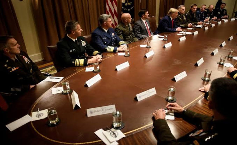 Pentagon, White House budget office subpoenaed in impeachment probe