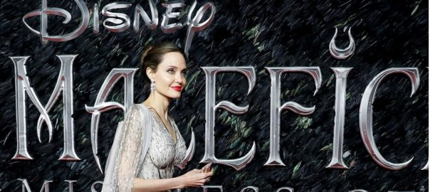 Jolie Pfeiffer pfeiffer battle Power Maleficent sequel