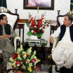 Punjab CM FM Foreign minister shah mehmood qureshi Punjab chief minister sardar usman buzdar unprovoked firing LOC Line of Control