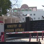 FO, Pakistan India Indian envoy protest ceasefire violations Indian Higher commissioner