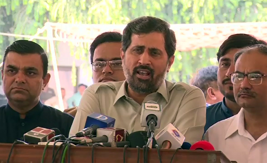 Fazalur Rahman pushed Kashmir issue behind through conspiracy: Fayyaz Chohan