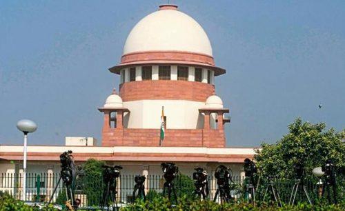 Article 370 Indian SC Supreme Court Centre's response Indian Occupied Kashmir IoK