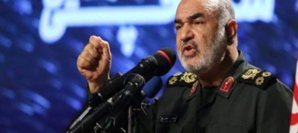 Iranian-general-Israel