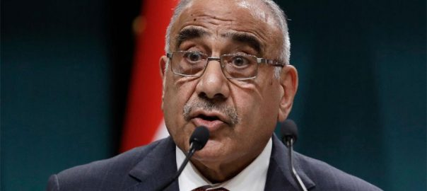 Iraqi-PM-cabinet-protests