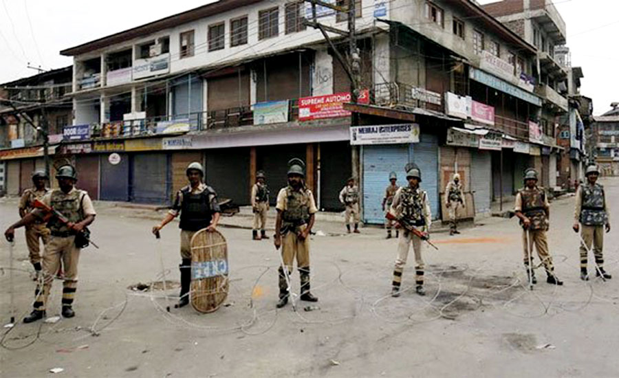 Fear, uncertainty continue to grip IoK on 78th day