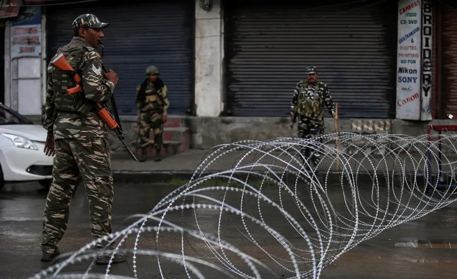 No respite for IOK people as lockdown continues on 67th day