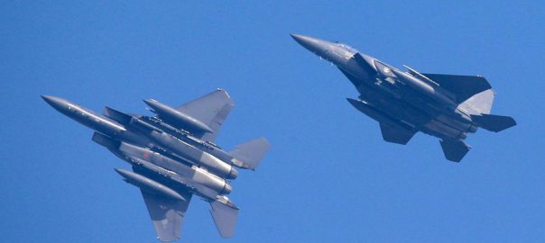 South Korea, scrambled, jets, warn, Russian, warplanes, air defense zone