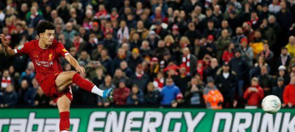 Liverpool Crazy match Arsenal penalities