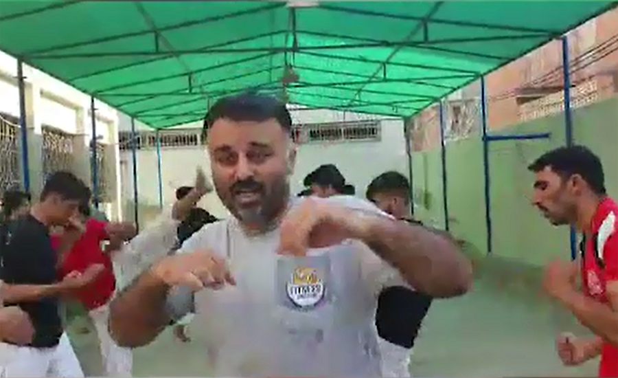 PTI MPA, starts, judo, karate, exercises, deal, Azadi March