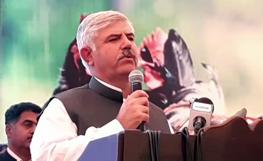 Govt, complete, five-year, tenure, KP CM, Mahmood Khan
