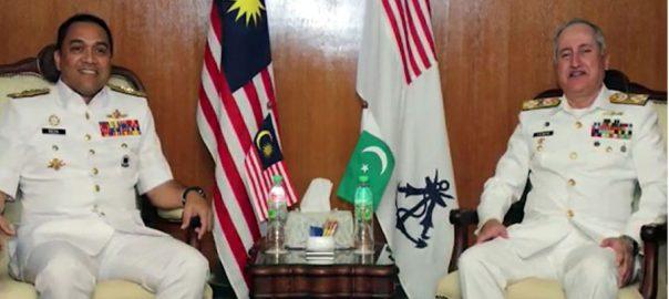 maritime Pakistan navy Malasyia malasyian navy