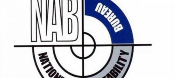 NAB Police officers karachi police officers national accountability bureau
