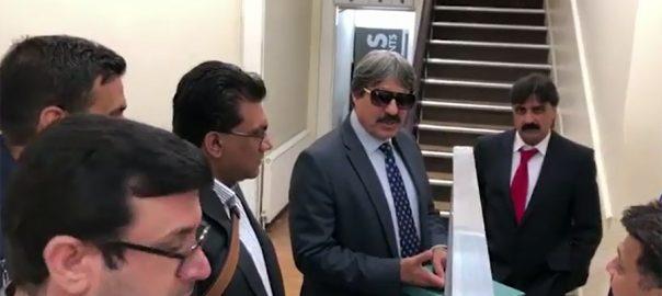IHC, dismisses, Nasir Butt, plea, Pakistan High Commission, London