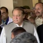 ticket Nawaz Sharif former prime minister Qatar Airways London medical treatment ECL exit control list mondaymedical report nawaz Sharif bail plea LHC lahore High Court NAB Punjab secretriesITP Nawaz Sahrif Nawaz Sharif's condition PML-N service hospital ayaz mahmood doctor medical board report