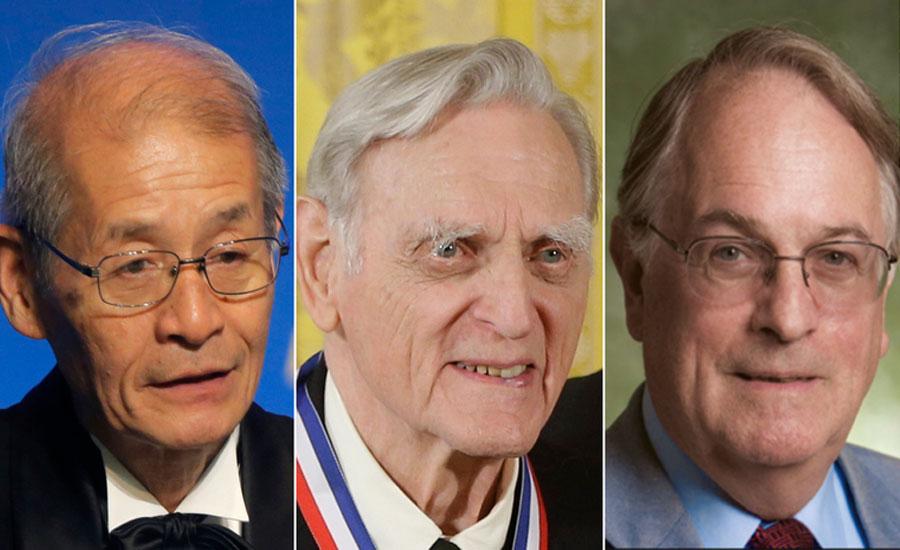 Nobel Prize in Chemistry announced for 2019
