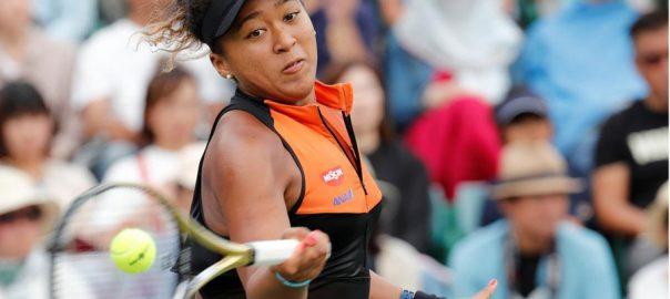 OSAKA,JAPAN,TENNIS,US OPEN,CHINA OPEN,QUARTER FINAL,BEAT,WIN