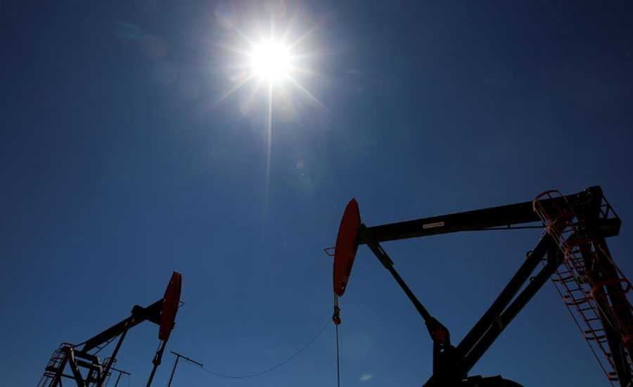oil prices US-China trade scant details