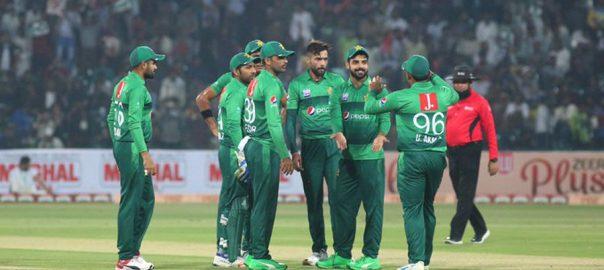 Pakistan, take on, Sri Lanka, second, T20I, today