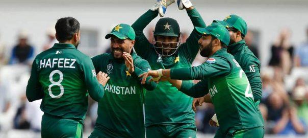 pakistan netherland Ireland England Test T20 ICC